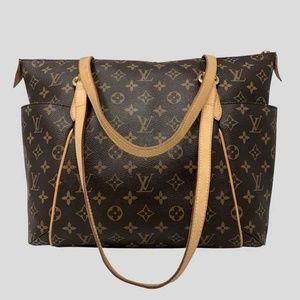 Louis Vuitton Totally PM HandBag